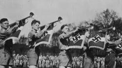 누가 한국의 히틀러 유겐트를