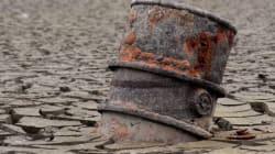 Les prix du pétrole au plus bas : Le scénario d'un baril à 50 dollars se profile pour début