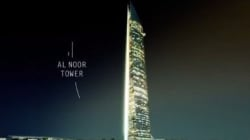 La construction de la plus haute tour d'Afrique débutera à Casablanca en juin