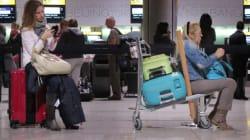 39 ακυρώσεις πτήσεων το πρωί στο
