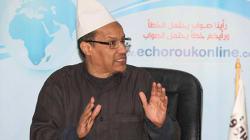 Ali Benhadj dénonce une surveillance policière sans fin :