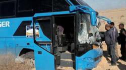 Neuf nigériens et deux algériens tués dans l'accident à Ghardaïa, selon un bilan