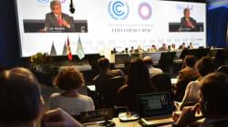 Συμφωνία για την κλιματική αλλαγή στα Ηνωμένα