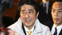 Ιαπωνία: Νίκη του Σίνζο Άμπε δίνουν τα exit