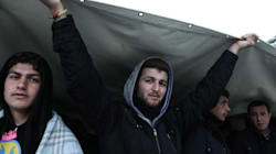 Καταγγελία του υπουργείου Εσωτερικών: Διακινητές εμποδίζουν τη διαδικασία χορήγησης ασύλου στους Σύριους