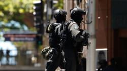 Θρίλερ στο Σίδνεϊ: Ένοπλος κρατά ομήρους σε