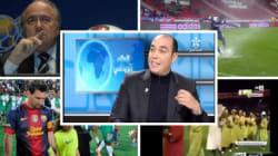Ouzzine, hors-jeu: Le ministre des Sports collectionne les cartons rouges
