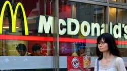 McDonald's rationne les frites au Japon