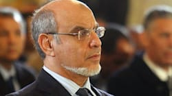 Hamadi Jebali: