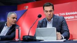 Θεσμική εκτροπή για τον ΣΥΡΙΖΑ οι δηλώσεις Στουρνάρα. Ανοιχτό ενδεχόμενο να ζητηθεί η παραίτησή