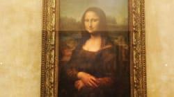 Η «πρώιμη» Μόνα Λίζα