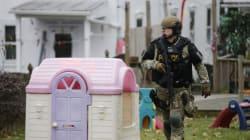 ΗΠΑ: Νεκρός ο πεζοναύτης που σκότωσε έξι μέλη της οικογένειάς