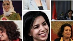 Les femmes tunisiennes de