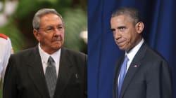 Cuba et les États-Unis rétablissent des relations