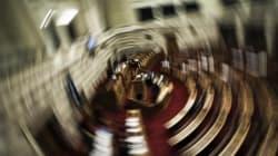 Εκλογή προέδρου Δημοκρατίας: 160 βουλευτές ψήφισαν τον Σταύρο Δήμα στην πρώτη