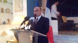 La lutte contre le terrorisme et trafic de drogue au menu de la visite de Cazeneuve à