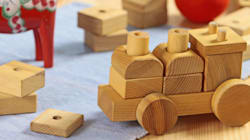 Seven Reasons You Want To Buy More Wooden Toys For Your