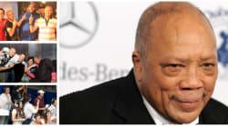 Le documentaire qui retrace l'histoire du tube de Quincy Jones au
