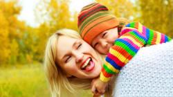 9 choses que les mères de garçons doivent