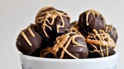 A Valentine's Day Treat: Decadent Chocolate