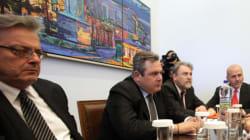 Γιώργος Αποστολόπουλος: Με εμπλέκουν σε πολιτικές βεντέτες με σκηνοθέτη έναν μανιώδη showman πολιτικό