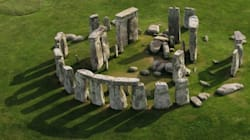 Why I'm Holding a Goddess Ceremony at Stonehenge for My Hen