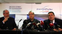 Παύλος Χαϊκάλης: Ο Αποστολόπουλος έχει να δώσει εξηγήσεις όχι