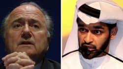 Sepp Blatter à Marrakech: Ce sera la Russie et le Qatar,