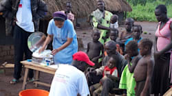 Leprakranke im Südsudan: Nicht die Hoffnung