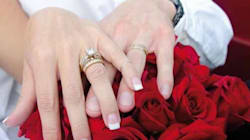 Le nombre de mariage de mineurs double en moins de 10