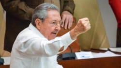 Cuba: Raul Castro prêt à discuter sans tabous avec les