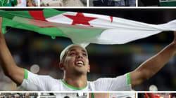 L'Algérie en 2014: 12 mois, 12
