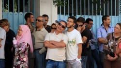 Tunisie: Des électeurs impatients d'achever la période de