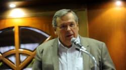 Στέφανος Μάνος: «Κρίμα που δεν είμαι πια βουλευτής. Θα είχα υπουργείο αν ψήφιζα