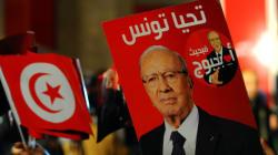 Béji Caïd Essebsi élu président de la République tunisienne avec 55,68%: De Sidi Bou Saïd au Palais de Carthage en 88