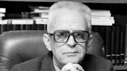 Maurice Duverger, un des rédacteurs de la constitution de 1962, est