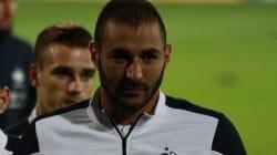 Karim Benzema: