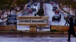 Faculté de droit d'Oujda: La police intervient pour rétablir