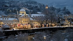 우리가 사랑하는 유럽의 크리스마스 마켓