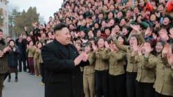 북한 인터넷망 10시간 만에