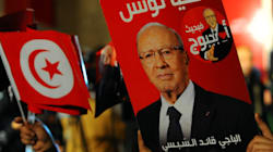 Des Tunisiens craignent un retour en arrière après l'élection de Caïd
