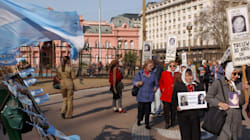 Νέες καταδίκες στην Αργεντινή για τις αρπαγές παιδιών αντιφρονούντων επί