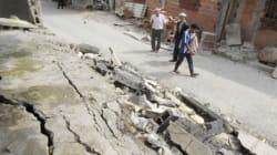 Dégâts importants enregistrés à Hammam Melouane et Chebli suite à la secousse tellurique de ce