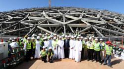 Architecture: les grands projets inaugurés en 2015
