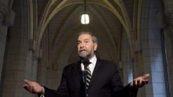 Les partis fédéraux canadiens critiquent une décision