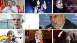 Hommes politiques, activistes du Net ou artistes...Ils auraient dû tourner 7 fois la langue dans leur bouche avant de