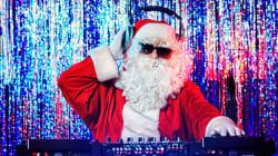 진부하지만 중독적인 크리스마스 노래