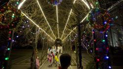 Κινέζικο πανεπιστήμιο απαγόρευσε τον εορτασμό των Χριστουγέννων γιατί είναι