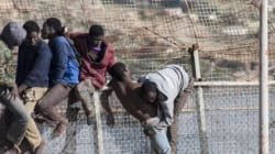 Ceuta et Melilla: drames et violences aux frontières de