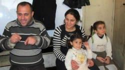 Triste Noël à Bagdad pour les chrétiens ayant fui l'Etat